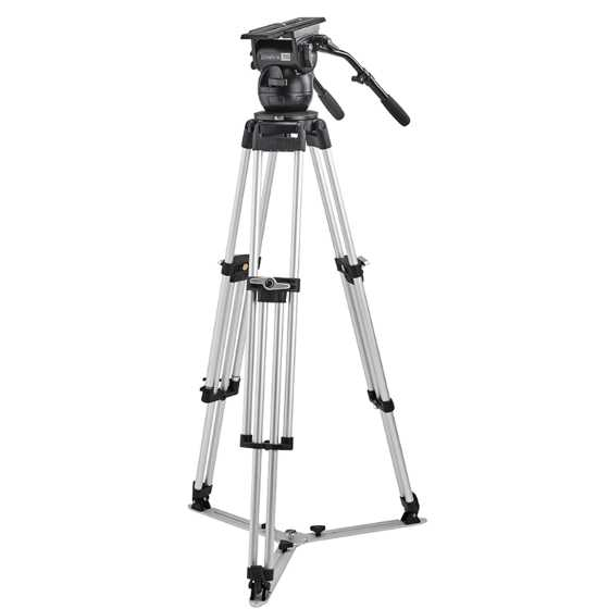 Cineline 70 - Tripod Systems