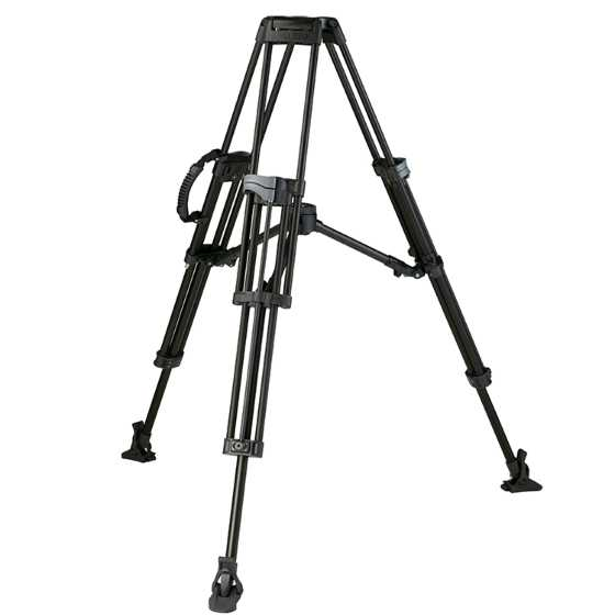 Miller Tripod Sprinter II Stage Alloy - Mid-level Spreader