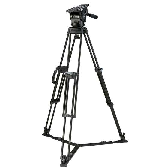 ArrowX 7 - Tripod Systems