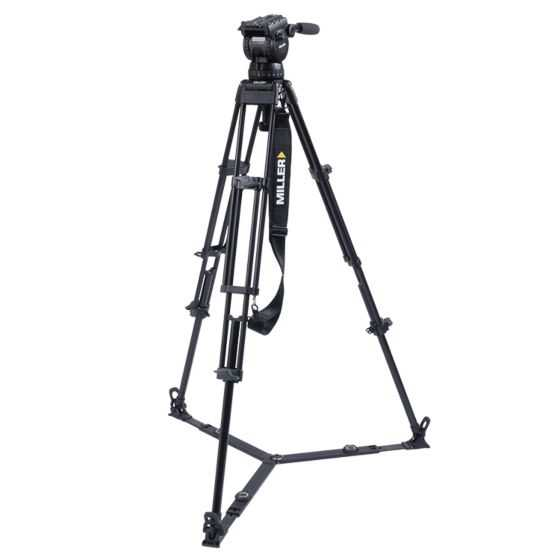 CX18 - Tripod Systems